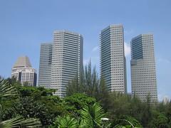 Centro Internacional de Convenções e Exposições Suntec de Singapura
