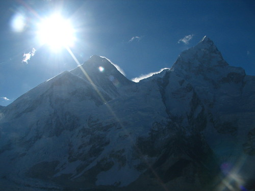 nepal mountains sunrise trek geotagged mt himalaya everest kala nuptse kalapattar patar 8000m pattar solukhumbu sagamartha 8000er geo:lat=279942996714303 geo:lon=8682828204031905