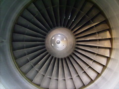daylighting(0.0), spiral(0.0), wheel(0.0), wing(0.0), rim(0.0), ceiling(0.0), spoke(0.0), symmetry(1.0), turbine(1.0), jet engine(1.0), circle(1.0), aircraft engine(1.0),