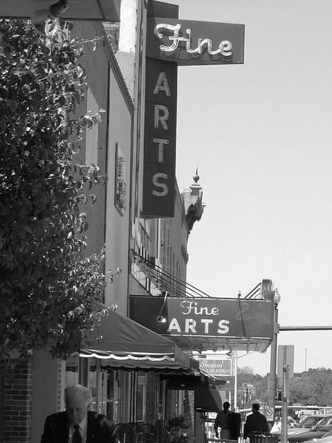Fine Arts Flickr Photo Sharing