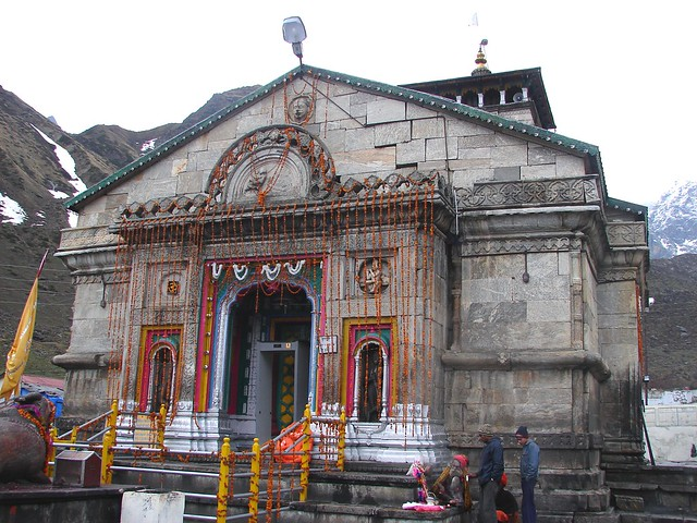 1. 	 Rs 195 crore package for renovation of 'Char dham': govt
