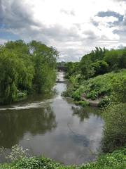 River Don Walk