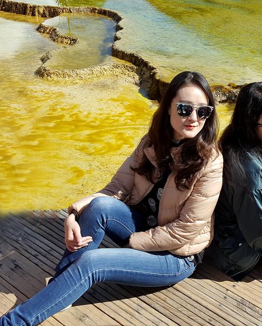 Chengdu Girl