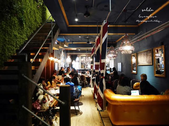台北車站不限時餐廳咖啡下午茶OROMO Cafe奧蘿茉咖啡 (26)