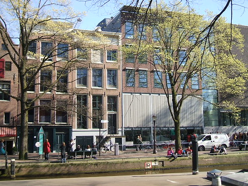 Anne Frank House / Anne Frank Huis