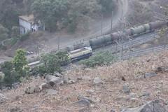 transport, track,