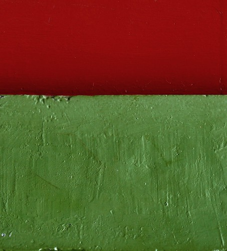 sunset red verde green rouge rojo greenland verte