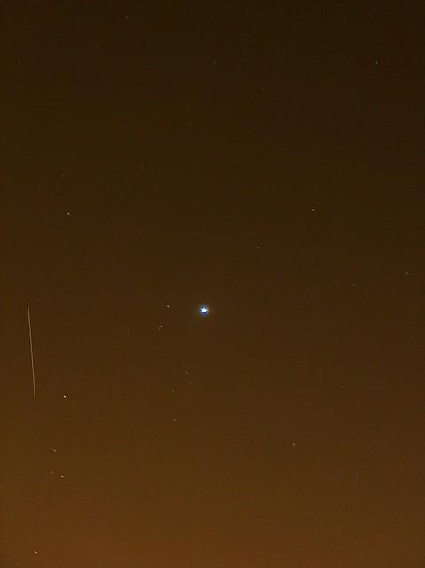 space station venus sun - photo #18