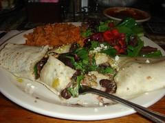 fish(0.0), meal(1.0), taquito(1.0), food(1.0), dish(1.0), kebab(1.0), cuisine(1.0), burrito(1.0),