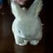 Small photo of Windup Bunny