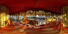 Carrousel of Montmartre