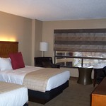 Hyatt Hotel Crystal City 1
