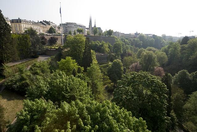 Header of Luxemburg