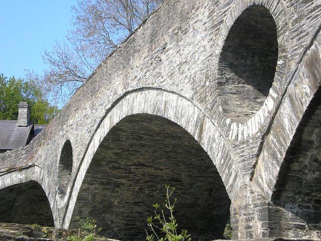 Cenarth Bridge