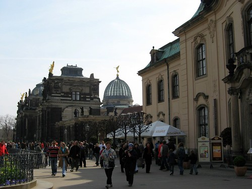 what to do Dresden