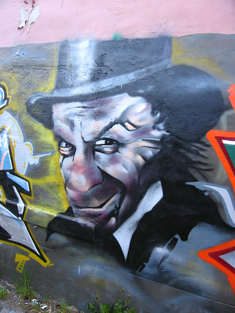 Honest Abe You 39 Ve Looked Better Flickr Photo Sharing