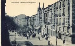 Mis colecciones: Postales de Burgos