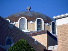 St Nicholas Greek Orthodox Cathedral (1943)