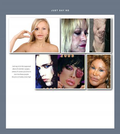 Simple Tips For Those Thinking About Plastic Surgery