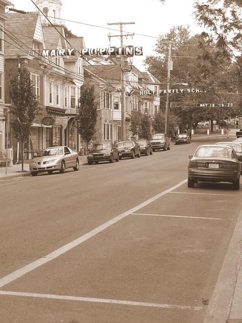 Main St. Nazareth
