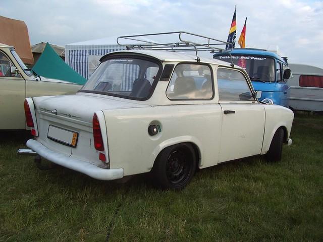 Trabant 1 1 Flickr Photo Sharing