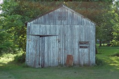 barn, garden buildings, hut, shack, outhouse, shed,