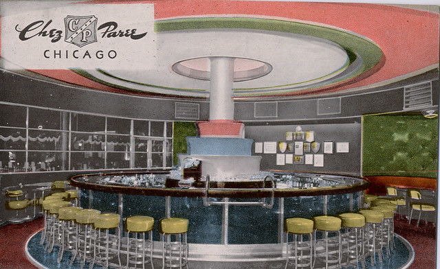 Chez Paree Chicago Flickr Photo Sharing