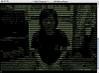 ASCII Projektor Terminal by ☃