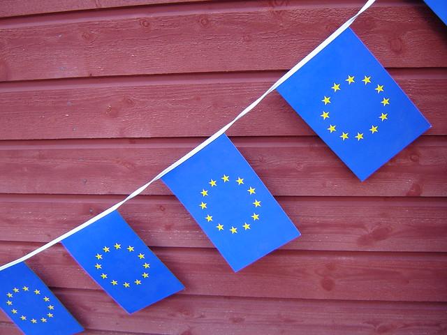 Eurooppa-päivä