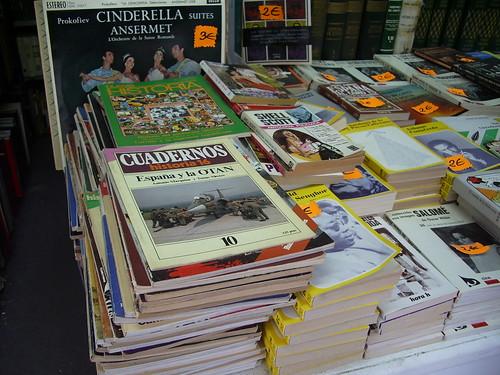XXXI Feria del libro antiguo