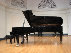 floor, furniture, piano, musical instrument, harpsichord, fortepiano, hardwood, spinet,