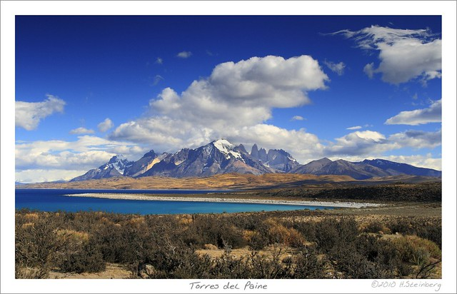 Torres del Paine #1