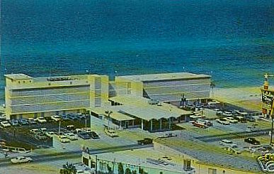 Panama City Beach Hotels On The Strip