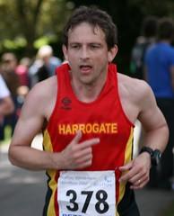Windermere Marathon (May 20 2007)