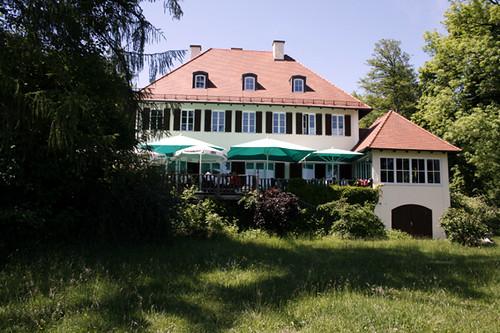 Utting Alte Villa