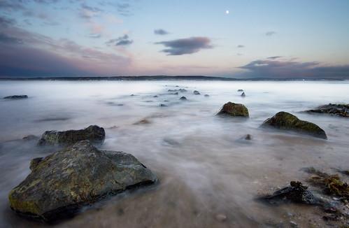 The Strand at Lough Beg Image