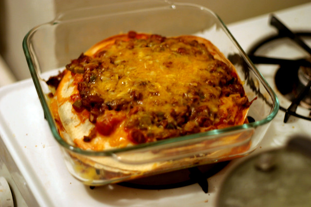 taco pie | Flickr - Photo Sharing!