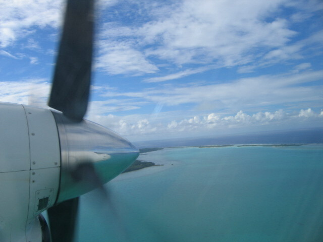 Header of Aitutaki