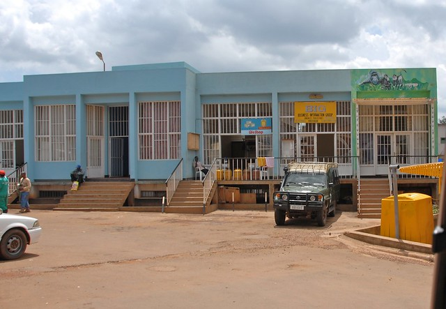 Go Kigali Tours Boutique Kigali