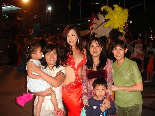 Miss Gay Thailand 54