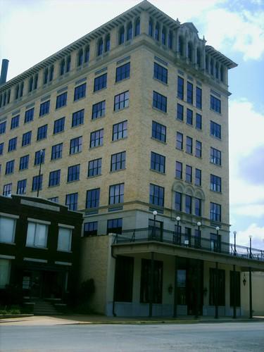 downtown 50views marshalltexas hotelmarshall westhoustonst