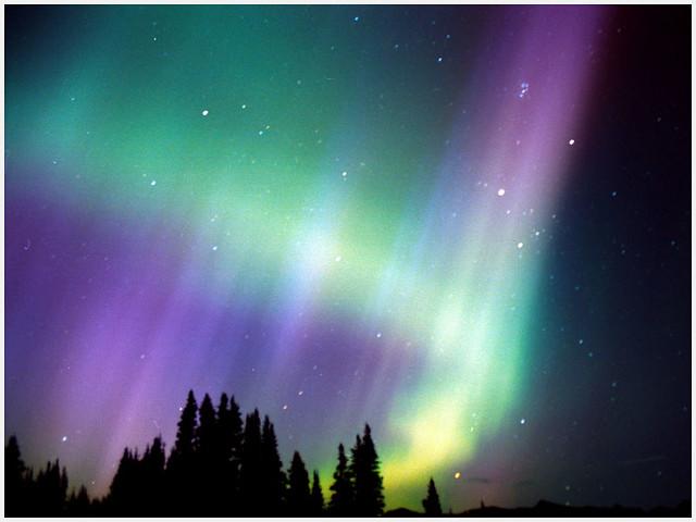 Rainier Aurora 2