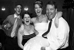 Wedding Photos - A celebration