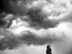 más cerca del cielo, más lejos de vos