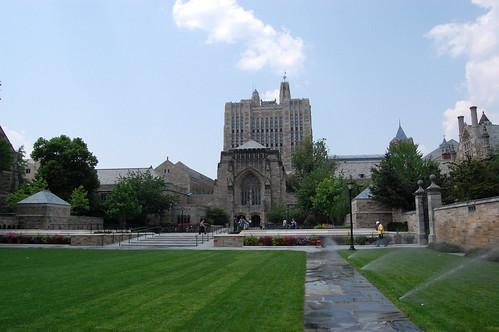 Cross-Campus