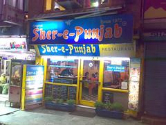 Shere Punjab