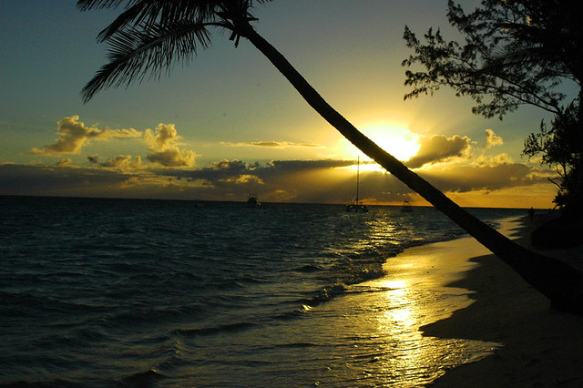 Another Punta Cana Sun Rise