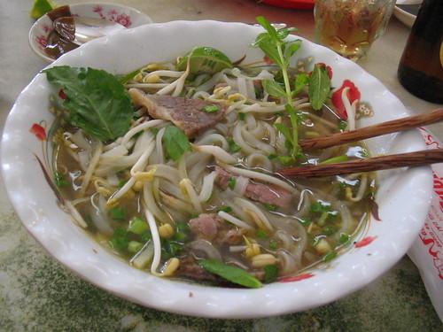 Cuisine vietnamienne plats typiques et sp cialit s - Zen la cuisine vietnamienne ...