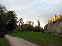 20031025 abbaye des vaux de cernay