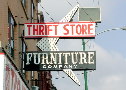 Shop smart at thrift and consignment stores, as well as affordable retailers, to get budget friendly office attire.